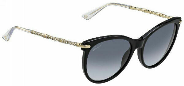 Gucci Crystal Encrusted Women's Sunglasses GG 3771/N/S 9