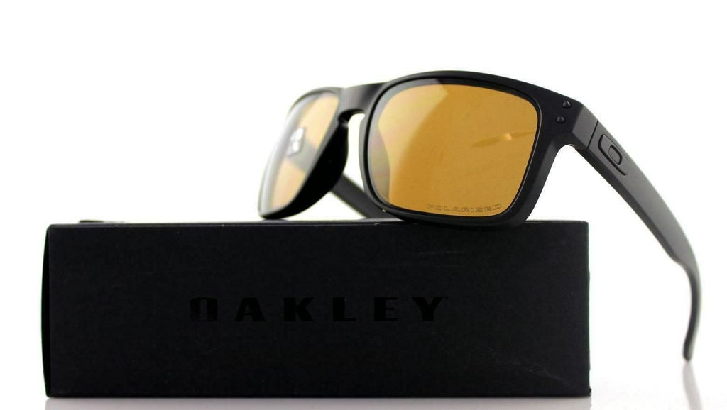 Oakley Holbrook Polarized Unisex Sunglasses OO 9102-98 9