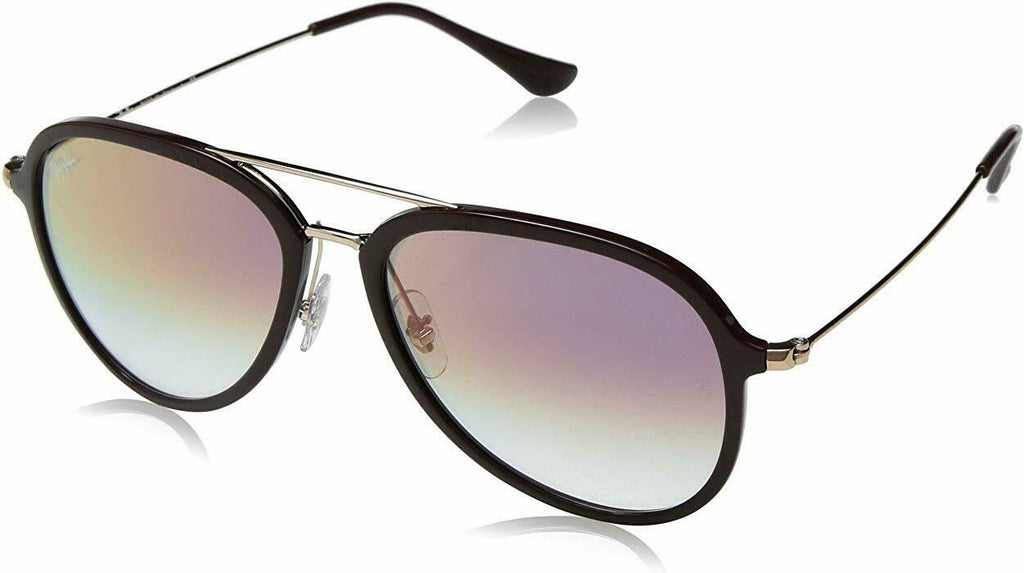 Ray-Ban Unisex Sunglasses RB4298 6335S5 5