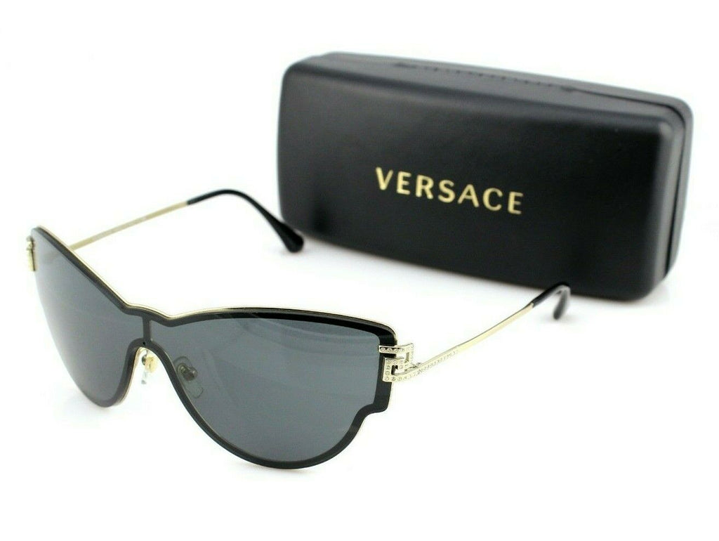 Versace Women's Sunglasses VE 2172B 1252/87 11