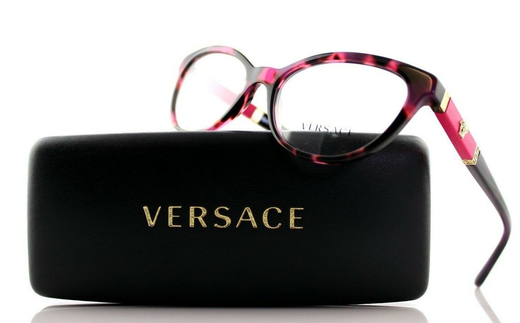 Versace Medusa Women's Eyeglasses VE 3219-Q 5040 1