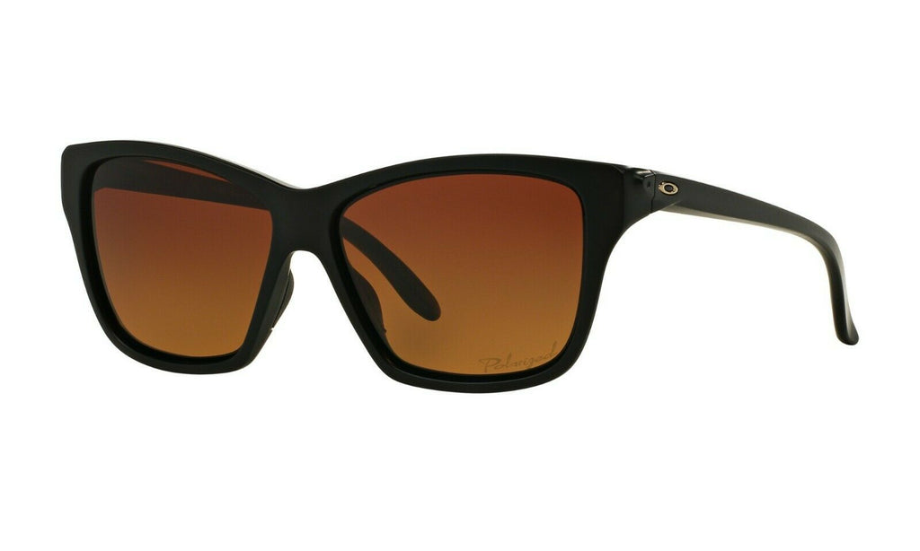 Oakley Hold On Polarized Women's Sunglasses OO 9298 01 4
