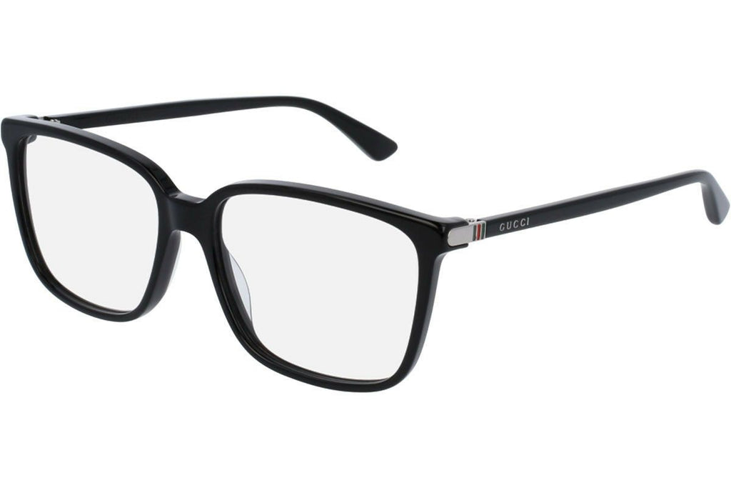 Gucci Men's Eyeglasses GG 0019O 001 19O 10
