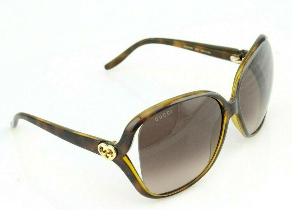 Gucci Women's Sunglasses GG0506S 005 6