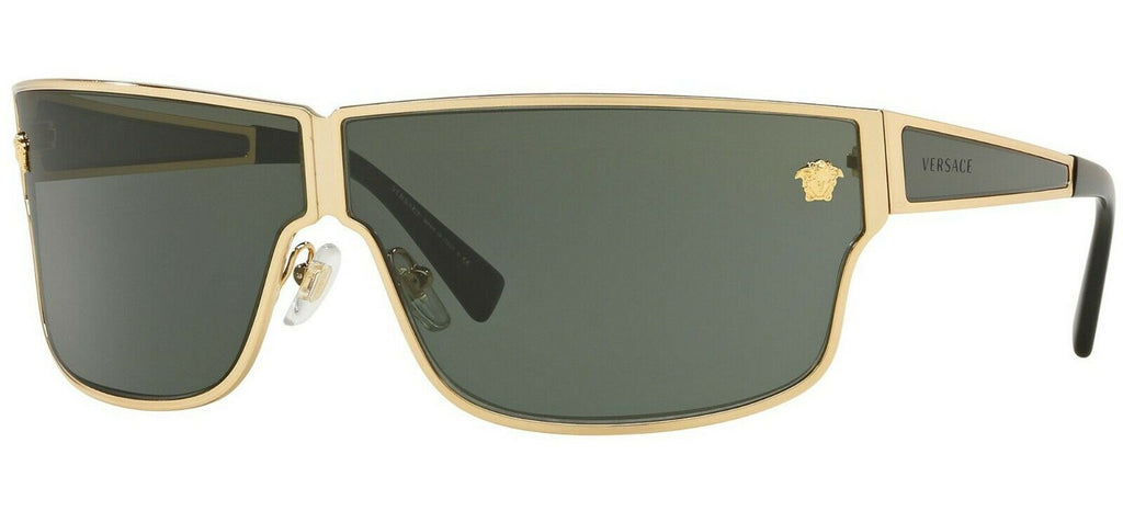 Versace Medusa Madness Unisex Sunglasses VE 2206 1002/71 10