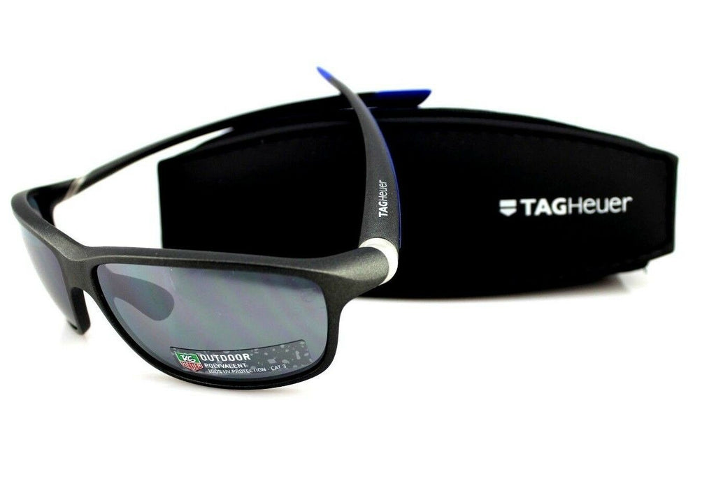 TAG Heuer 27 Degrees Outdoor Unisex Sunglasses TH 6021 904 8