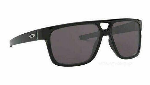 Oakley Crossrange Patch Unisex Sunglasses OO 9382 2960 4