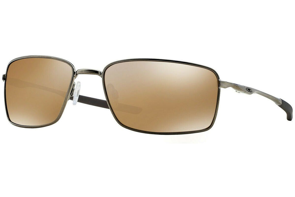 Oakley Square Wire Unisex Sunglasses OO 4075 06 6