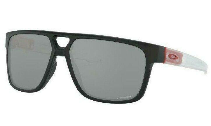 Oakley Crossrange Patch Unisex Sunglasses OO 9382 1860 4