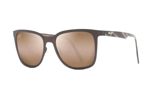 Maui Jim Naupaka Satin Chocolate