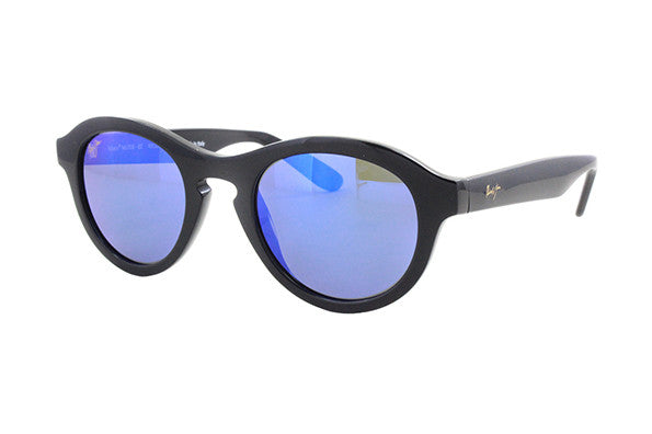 Maui Jim Maui_Blue_Hawaii_Leia_B708-02||Maui_Blue_Hawaii_Leia_B708-02