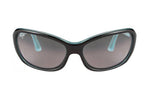 Maui Jim Pearl City Black with Blue Front