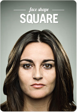 f0742303a3d Do you have a wide jawline and a square chin  Is your face equal in width  and length but with clearly defined features and a deep forehead