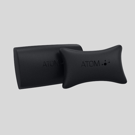 ATOM Nucleus - Memory Foam Support Cushions