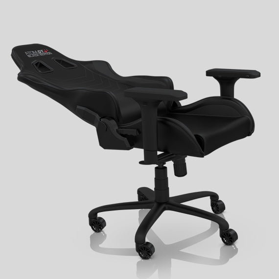 ATOM GT Black Edition - Recliner