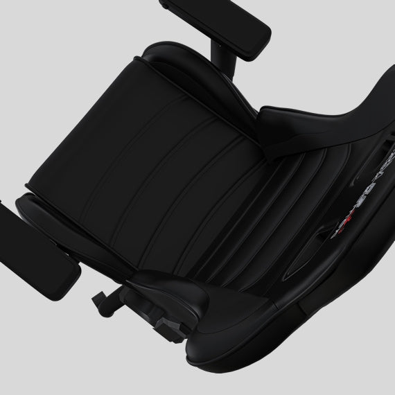 ATOM RS Black Edition - Full seat view