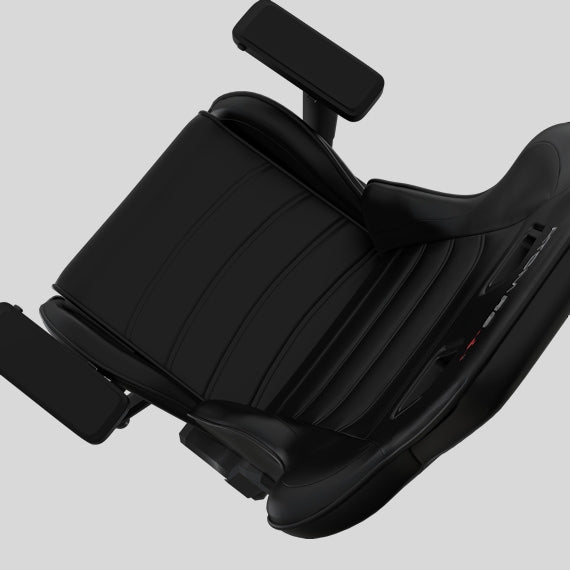 ATOM RS Full Seat View