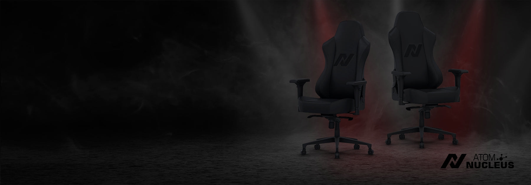 ATOM Nucleus - Executive Office Gaming Chairs