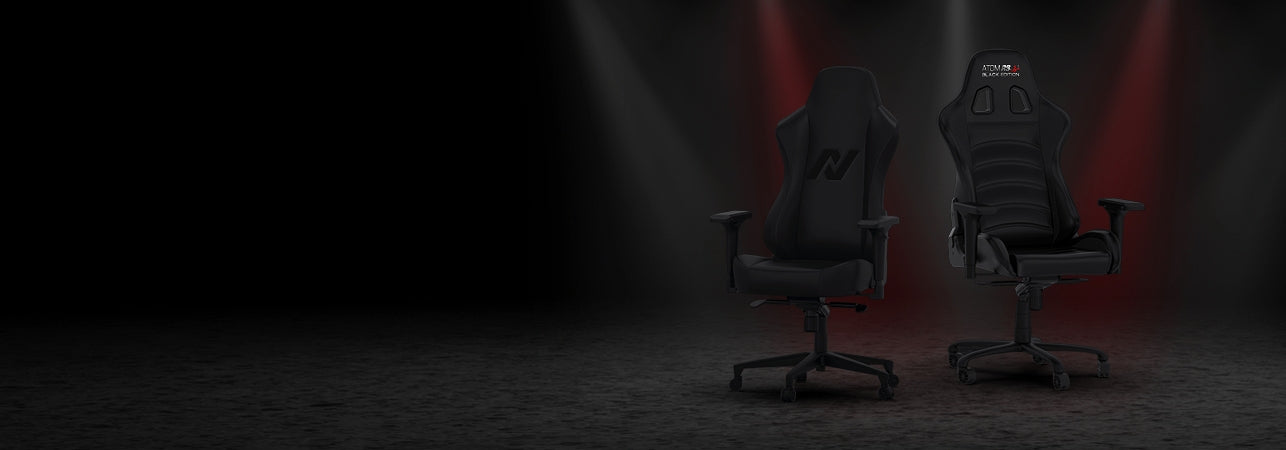 ATOM Nucleus, ATOM RS Premium - Executive Office PC Pro Gaming Chairs