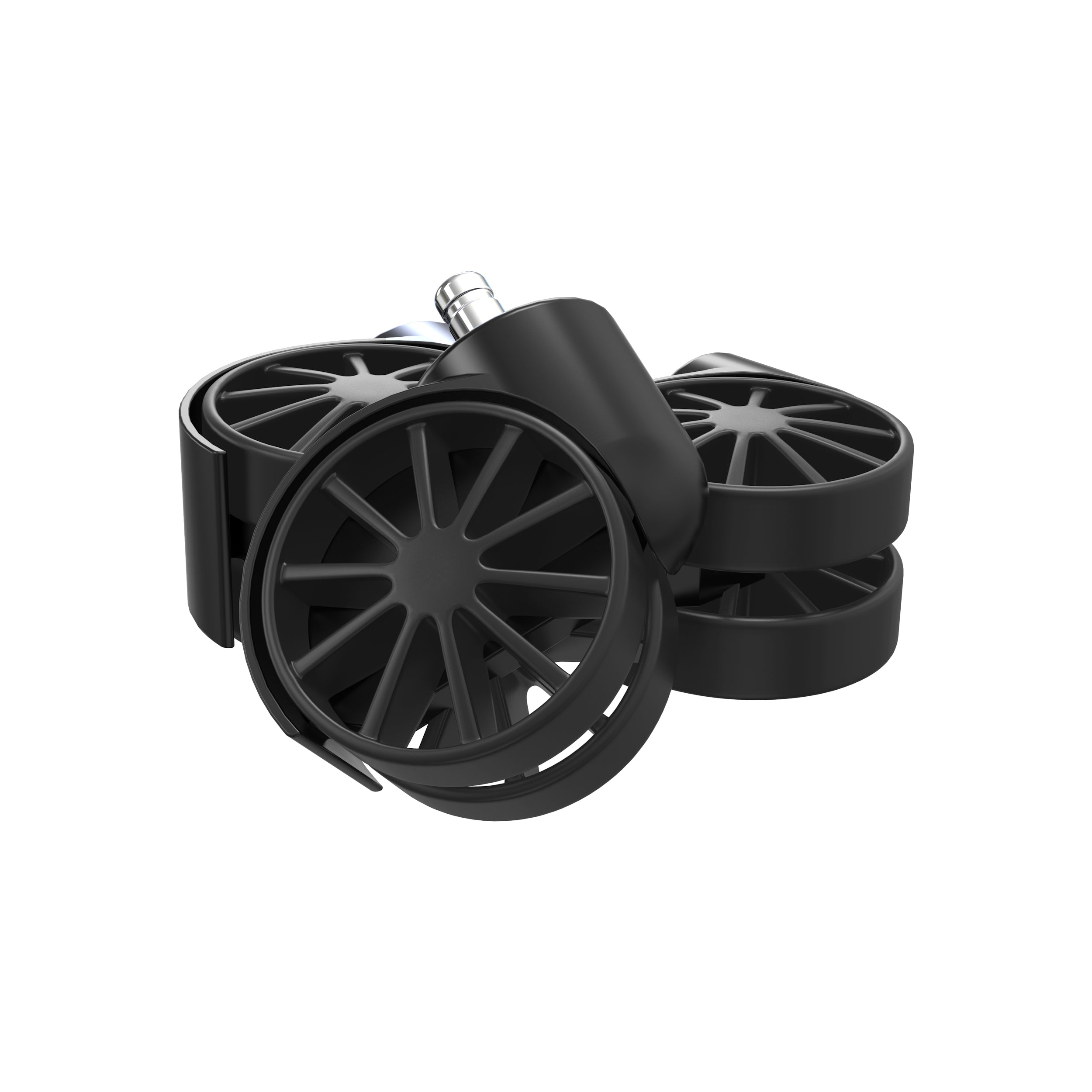 ATOM - 60mm Wheels