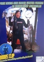 BWHI - Freediving and Under Water Fishing in South East Australia DVD