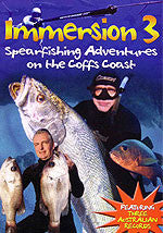 BWHI - Immersion 3 Spearfishing Adventures off the Coffs Coast DVD