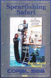 BWHI - Spearfishing Safari Coral Sea DVD