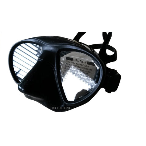 Spear West Fluid Dive Micro Mask