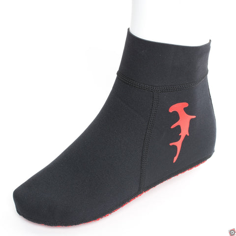 HammerHead - Tuff Socks - 1.5mm