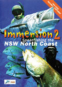 BWHI - Immersion 2 Spearfishing the NSW North Coast DVD
