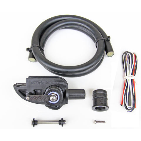 Manny Sub Roller Power Head Conversion Kit