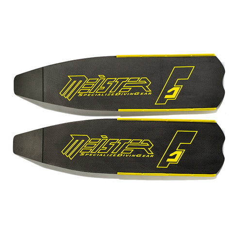 Meister F1 Carbon Blades | Spear West WA