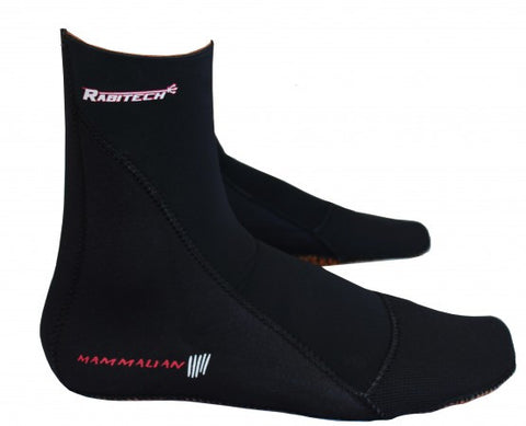 Rabitech - Mammalian - 2.5mm Dive Socks