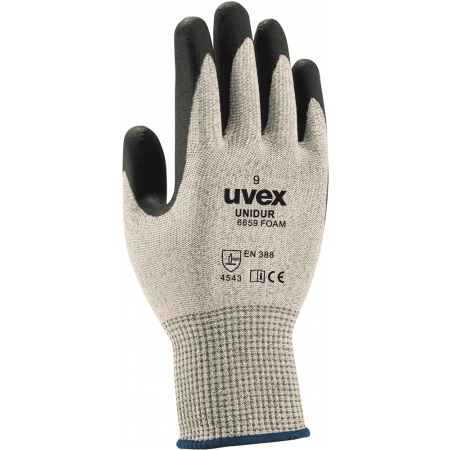 Uvex - Unidur Cut Resistant Gloves