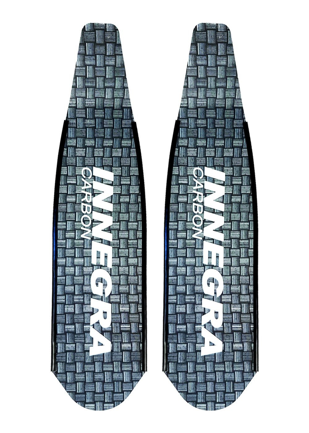 DiveR - Spearfishing Blades Carbon Innegra