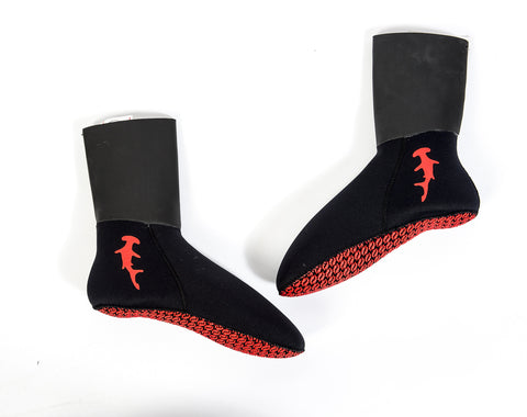 HammerHead - Tuff Socks - 3mm