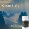 Clean Slate (Powder Scent)