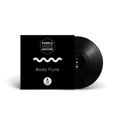 "Purple Disco Machine 'Body Funk' 12"" Vinyl"