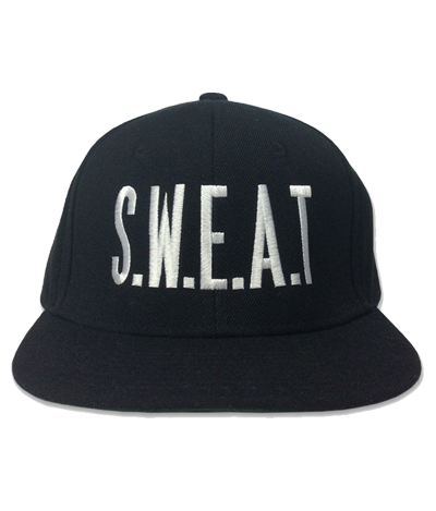 Sweat Cap