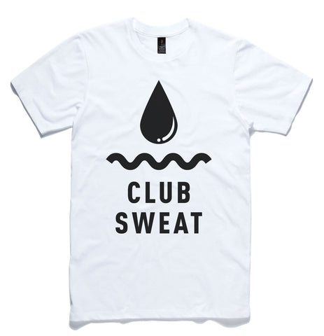 Club Sweat T-shirt