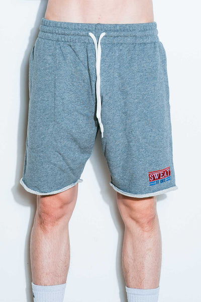 SWEAT IT OUT GYM SHORTS
