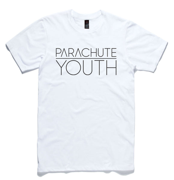 Parachute Youth Colours T-shirt