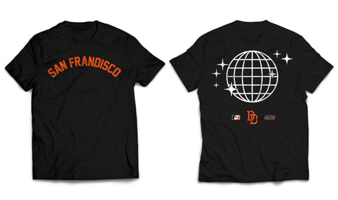 Dom Dolla - San Frandisco Tee (Alternate)