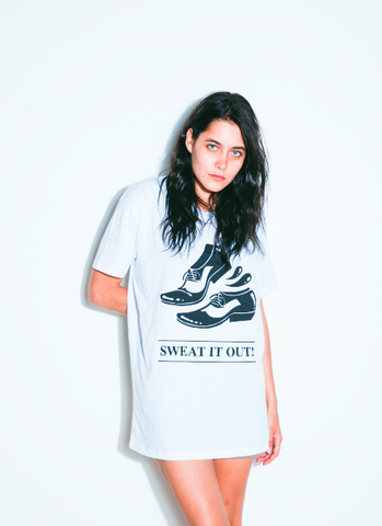 Sweat It Out T-shirt