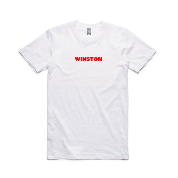 Winston Surfshirt - Box Tee