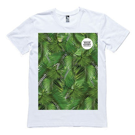 What So Not Fern T-shirt