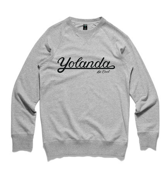 Yolanda Be Cool Sweat
