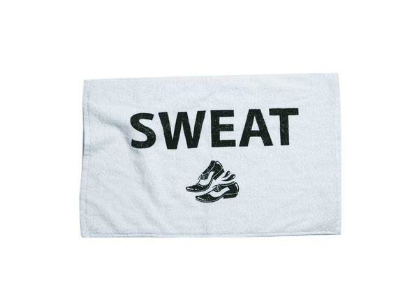 Sweat It Out Gym Rag Sweat It Out