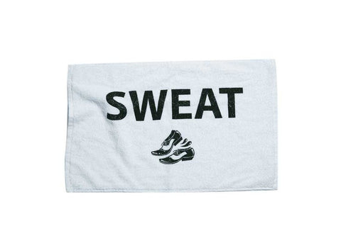Sweat It Out Gym Rag