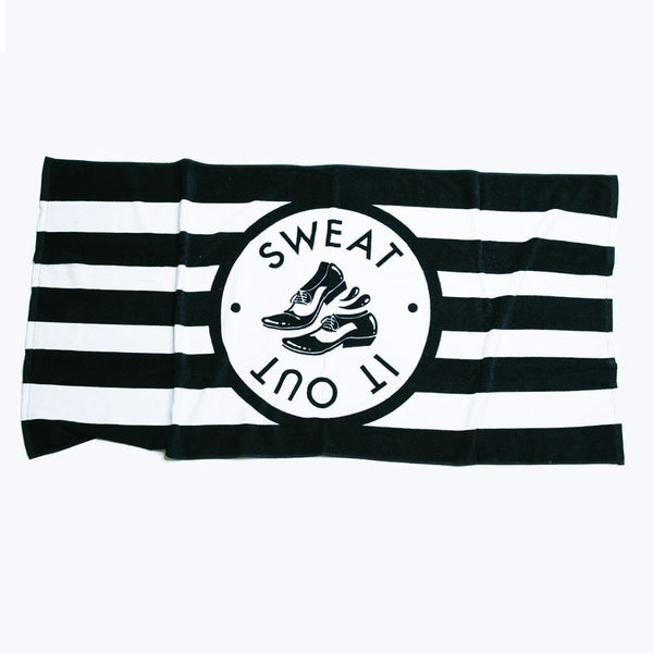SWEAT IT OUT BEACH KIT